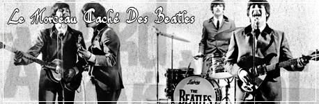 Noctaventure n°77 - Le Morceau Caché des Beatles