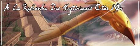 Noctaventure n°79 - A La Recherche Des Mystérieuses Cités d'Or