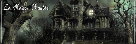 Noctaventure n°80 - La Maison Hantée