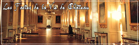 Noctaventure n°82 - Les Fastes de la Vie de Château