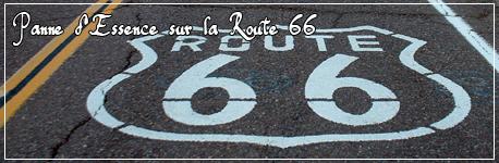 Noctaventure n°83 - Panne d'Essence sur la Route 66