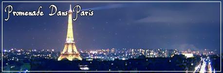 Noctaventure n°86 - Promenade Dans Paris