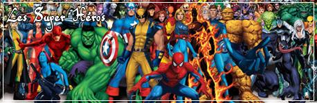 Noctaventure n°93 - Les Super Héros